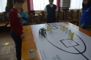 Межрайонный Кубок по робототехнике