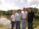 Семья Тайдаковых
